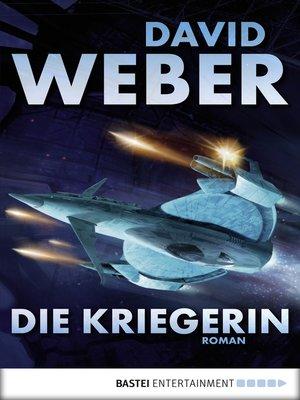 cover image of Die Kriegerin