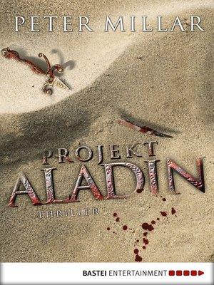 cover image of Projekt Aladin