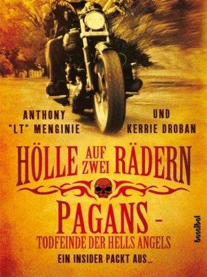 cover image of Hölle auf zwei Rädern