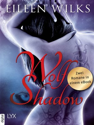 cover image of Wolf Shadow