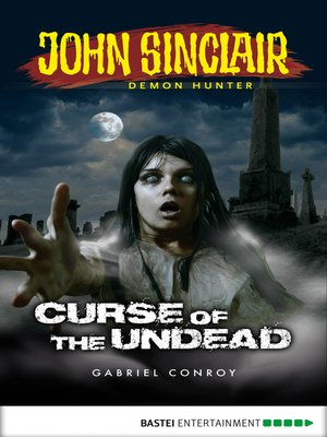 cover image of John Sinclair--Episode 1