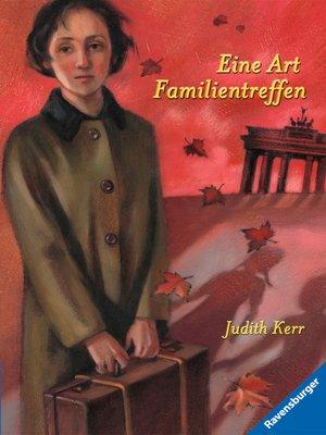 cover image of Eine Art Familientreffen (Band 3)