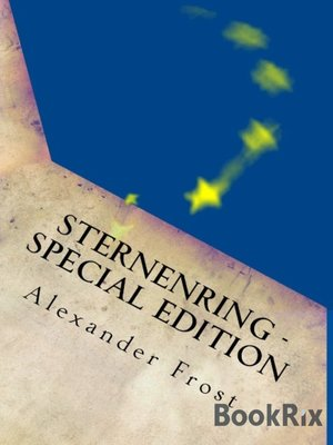 cover image of Sternenring--Special Edition