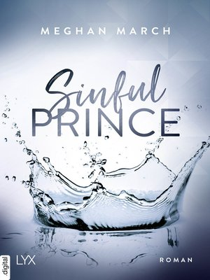 cover image of Sinful Prince