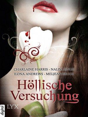 cover image of Höllische Versuchung