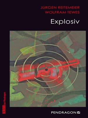 cover image of Explosiv