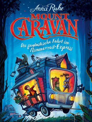 cover image of Mount Caravan