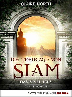 cover image of Die Treibjagd von Siam
