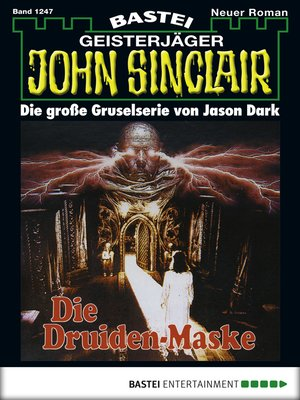 cover image of John Sinclair--Folge 1247