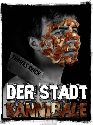 cover image of Der Stadtkannibale