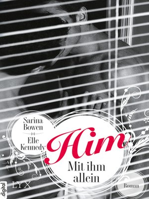 cover image of Him--Mit ihm allein