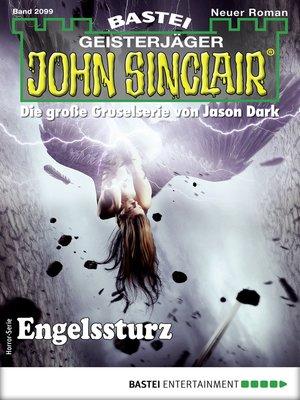 cover image of John Sinclair 2099--Horror-Serie
