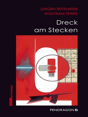 cover image of Dreck am Stecken