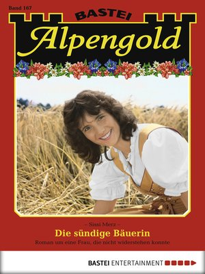 cover image of Alpengold--Folge 167