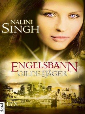 cover image of Engelsbann--Dunkle Verlockung Teil 2