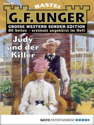 cover image of G. F. Unger Sonder-Edition--Folge 050