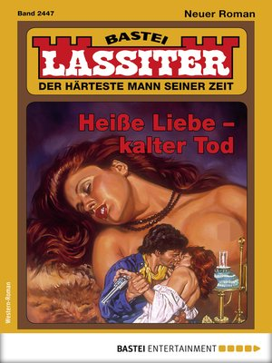 cover image of Lassiter 2447--Western