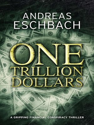 cover image of One Trillion Dollars