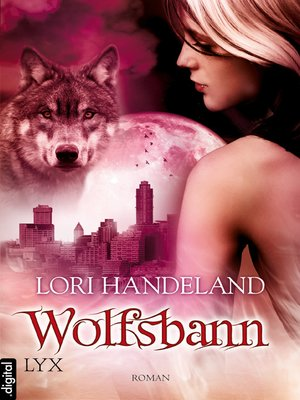 cover image of Wolfsbann