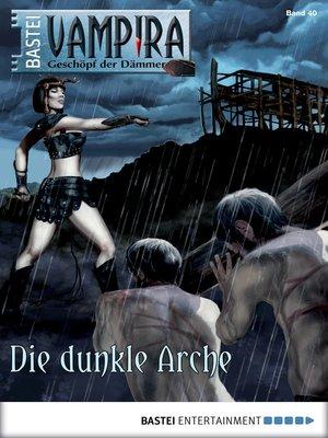 cover image of Vampira--Folge 40