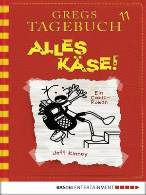 cover image of Alles Käse!