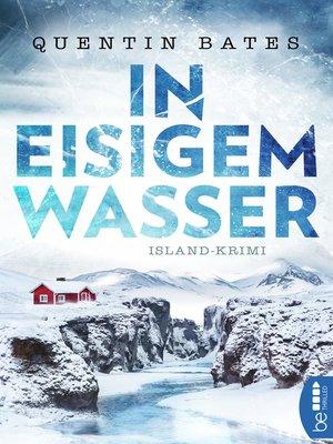 cover image of In eisigem Wasser