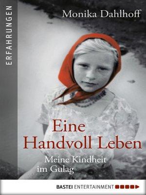 cover image of Eine Handvoll Leben