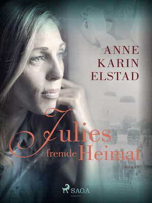 cover image of Julies fremde Heimat