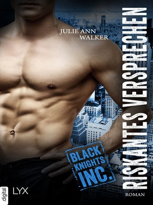 cover image of Black Knights Inc.--Riskantes Versprechen