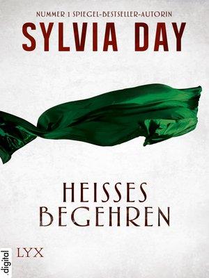 cover image of Heißes Begehren