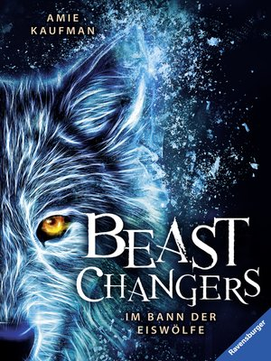 cover image of Beast Changers, Band 1