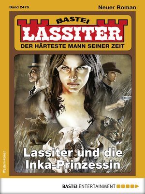 cover image of Lassiter 2476--Western