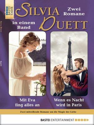 cover image of Silvia-Duett--Folge 08