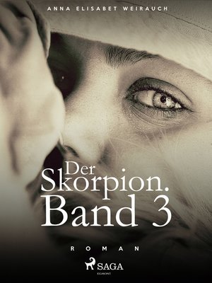 cover image of Der Skorpion. Dritter Band