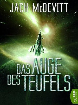 cover image of Das Auge des Teufels