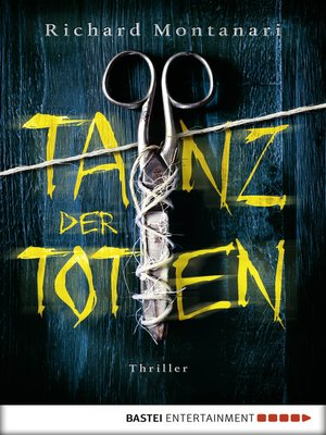 cover image of Tanz der Toten