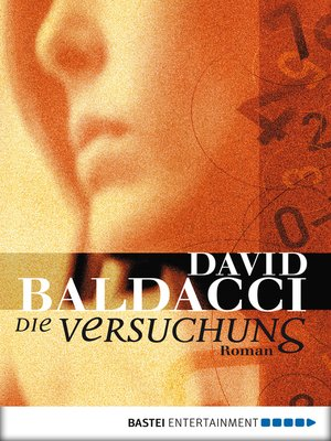 cover image of Die Versuchung