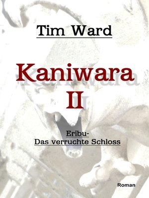 cover image of Kaniwara II