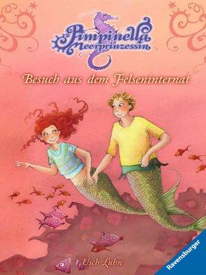 cover image of Pimpinella Meerprinzessin 5