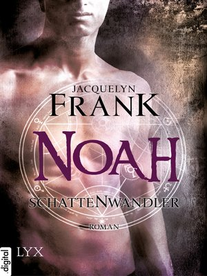 cover image of Schattenwandler--Noah