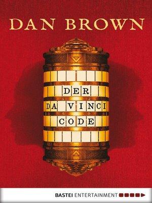 cover image of Der Da Vinci Code