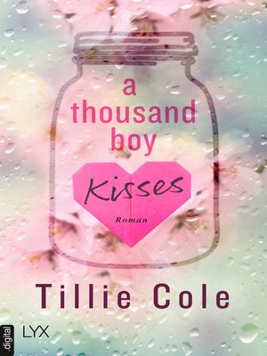 cover image of A Thousand Boy Kisses--Poppy und Rune für immer