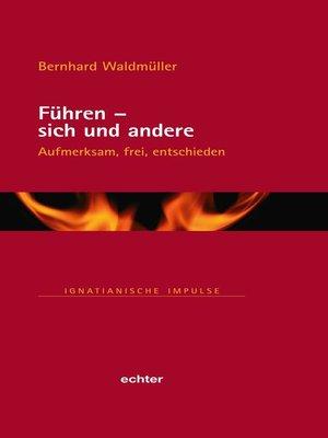 cover image of Führen--sich und andere