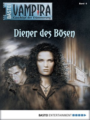 cover image of Vampira--Folge 09