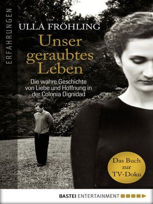 cover image of Unser geraubtes Leben