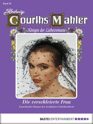 cover image of Hedwig Courths-Mahler--Folge 056