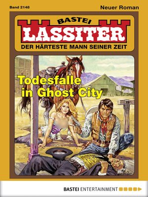 cover image of Lassiter--Folge 2148