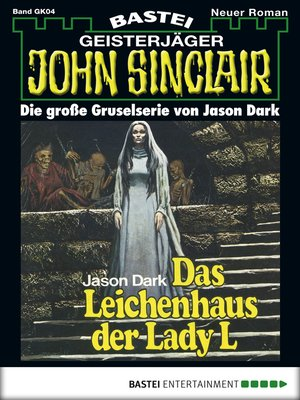 cover image of John Sinclair Gespensterkrimi--Folge 04