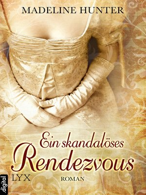 cover image of Ein skandalöses Rendezvous
