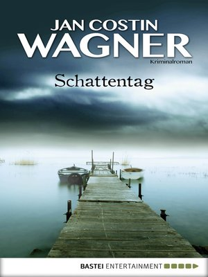 cover image of Schattentag